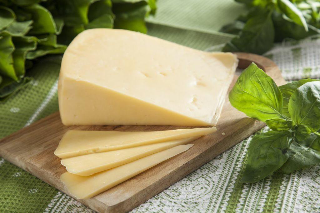 рецепт российского сыра