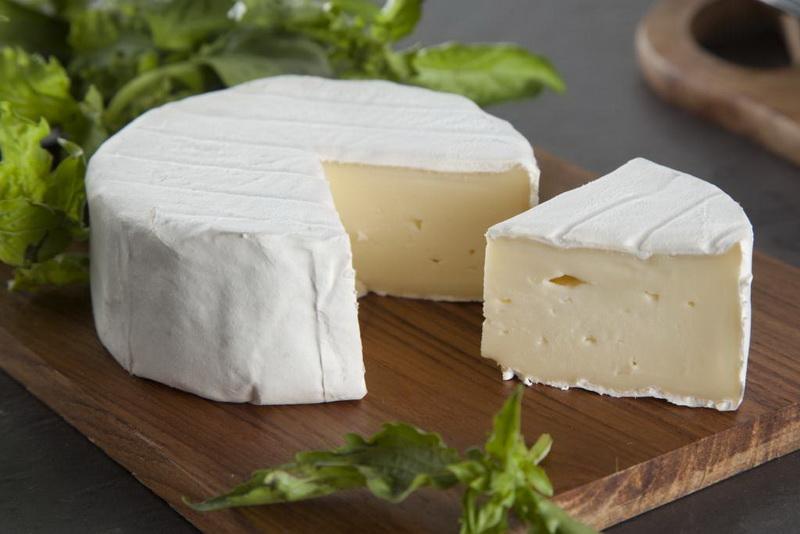 Виды сычужных сыров
