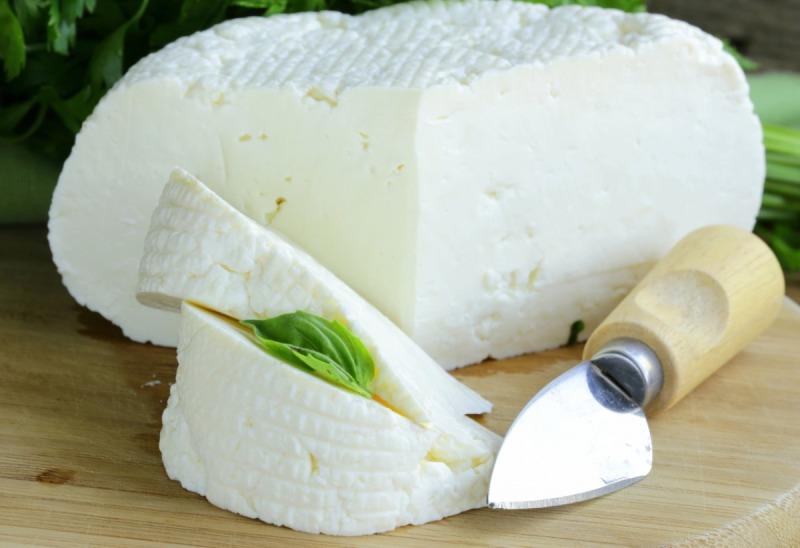 дагестанский сыр