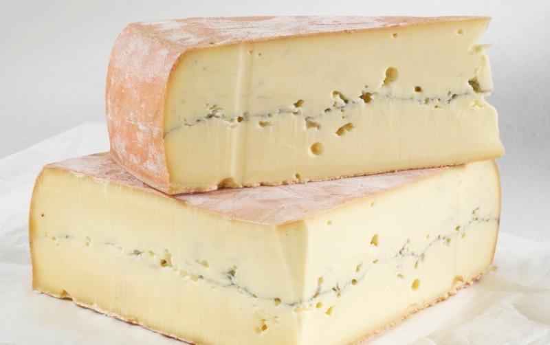 Сыр Морбье