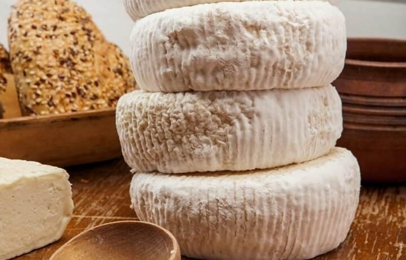 Смоленский сыр