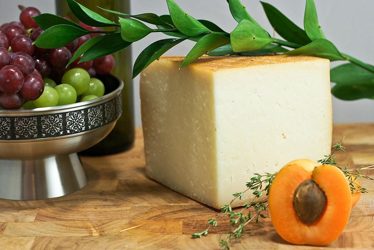 сыр Идиазабал