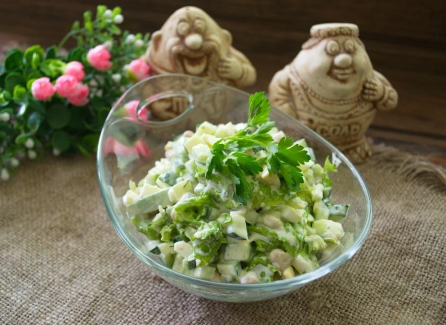 Нур салат