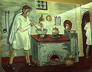 история производства сыра