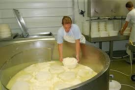 компоненты сыра