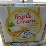 сыр трипл-крем