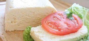 рецепт сыр долгожителей